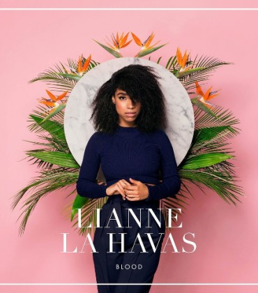 Stream It.  Lianna La Havas' Latest Album 'Blood.'