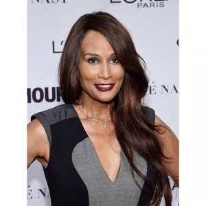 Fashion Icon Beverly Johnson on Cosby Admission: 'The truth always comes to light.'