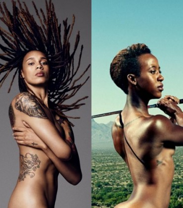 Brittney Griner, Chantae McMillan, and Sadena Parks Bare All For ESPN's 2015 'Body Issue.'