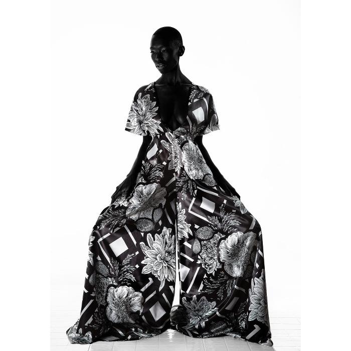 Dominique Streater Black Fashion Designers