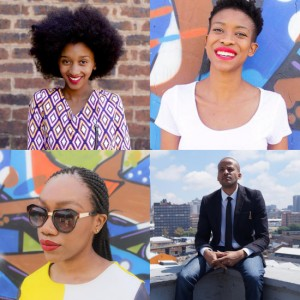 Film.  Documentaries.  'Generation Soweto' Looks At South Africa Through the Eyes of It's Millennials.