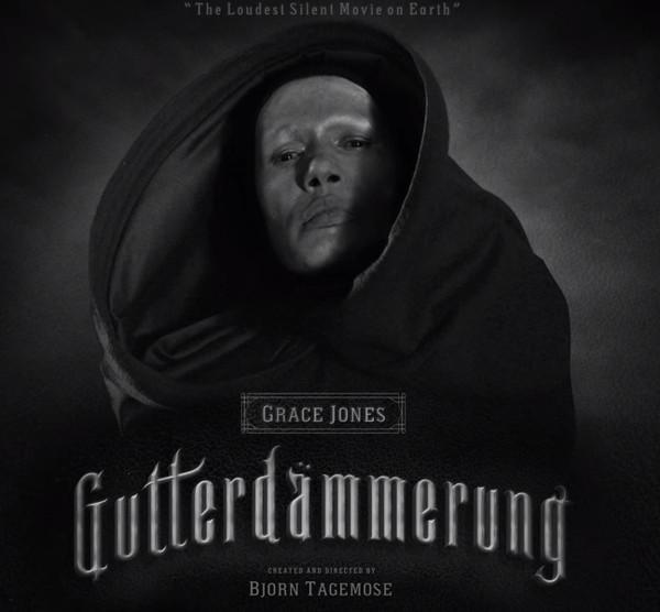 Grace Jones to Star in Heavy Metal Silent Film Alongside Iggy Pop and Henry Rollins.