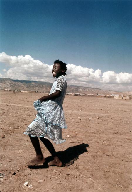 Haitian Photography