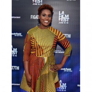 Issa Rae's Upcoming HBO Show Will Be A Slight Departure From 'Awkward Black Girl' Web Series.