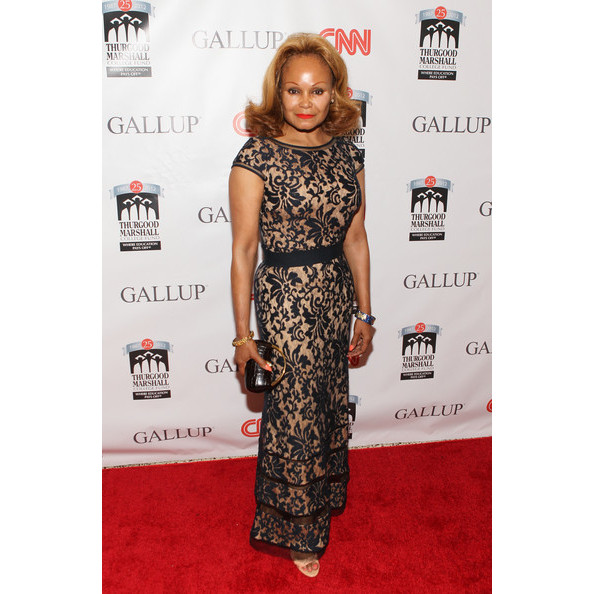 Meet Janice Bryant Howroyd, the First African-American Woman With a $1 Billion Business.
