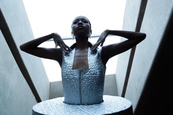 Katzie Phajane, Fashion, African Fashion Models, Black Fashion Models