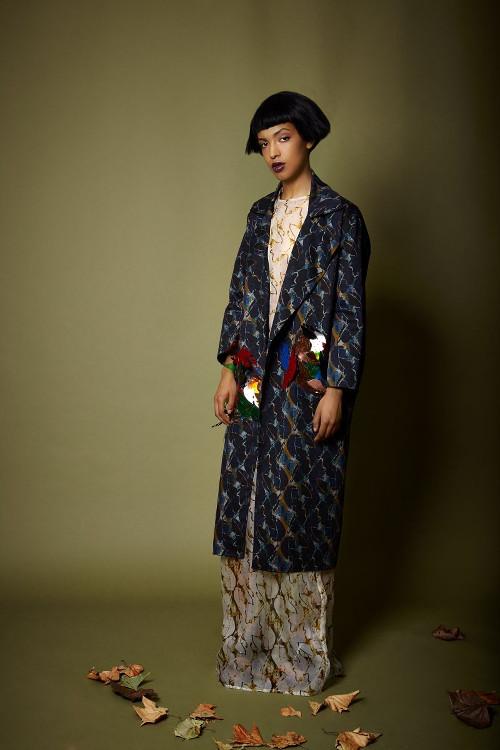 Lisa Folawiyo, black fashion designers, Nigerian Fashion Designers, Black Fashion