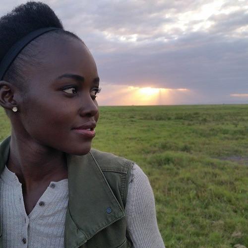 Lupita Nyong'o Kenya