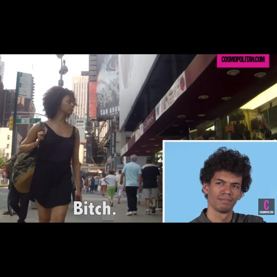 Women Street Harassment