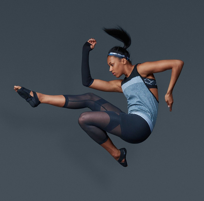 Morgan Lake Black Women Athletes