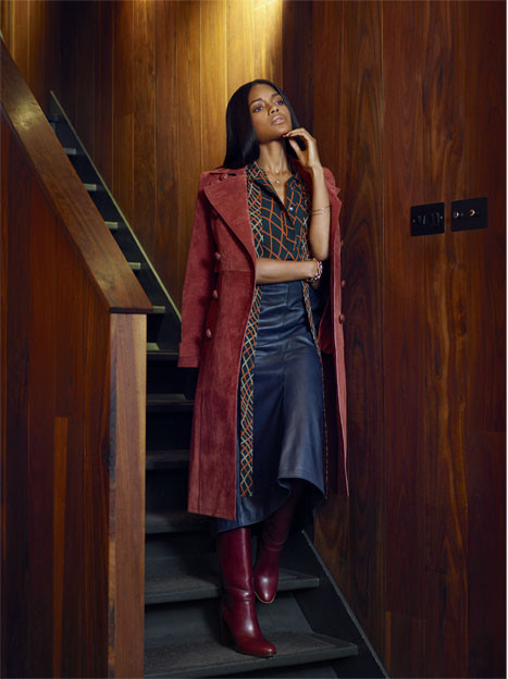 Naomie Harris The Edit Nico