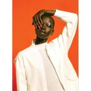 Editorials.  Nykhor Paul.  RUSSH Magazine.  Images by Betina du Toit.