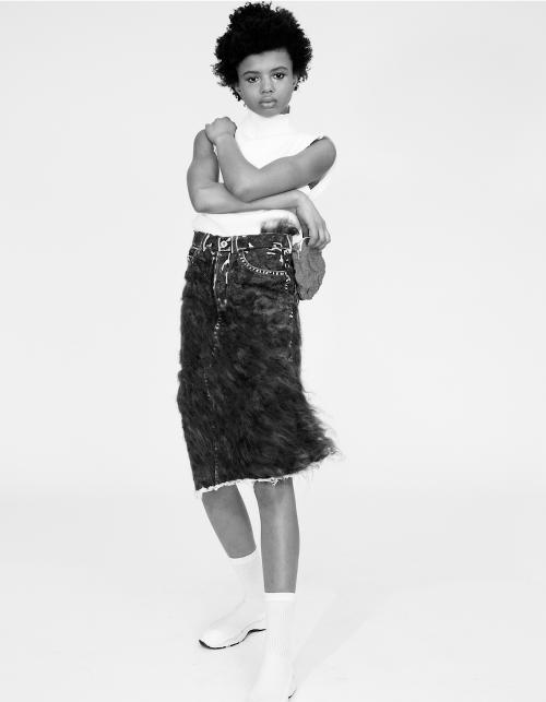 Poppy Okotcha Faustine Steinmetz Wonderland