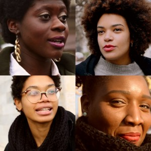 Catch Up on the Latest Episodes of 'Pretty.'  The Global Series Featuring Black Women And Their Perspectives on Beauty.