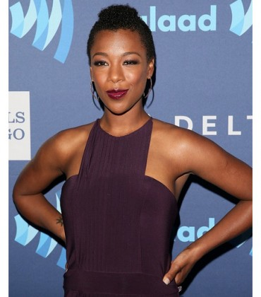 Orange Is The New Black's Samira Wiley To Star in Film Inspired by the Murder of Kitty Genovese.