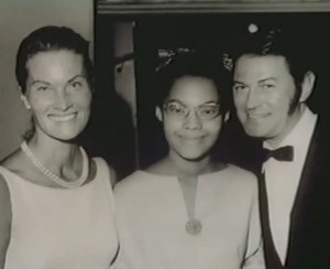 Documentaries.  'Secret Daughter.'  A Biracial Woman and the White Mother Who Gave Her Away.  Watch Now, in its Entirety.