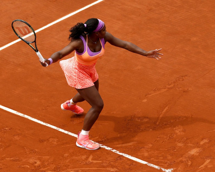 Steal Serena Williams' On-Court Style.