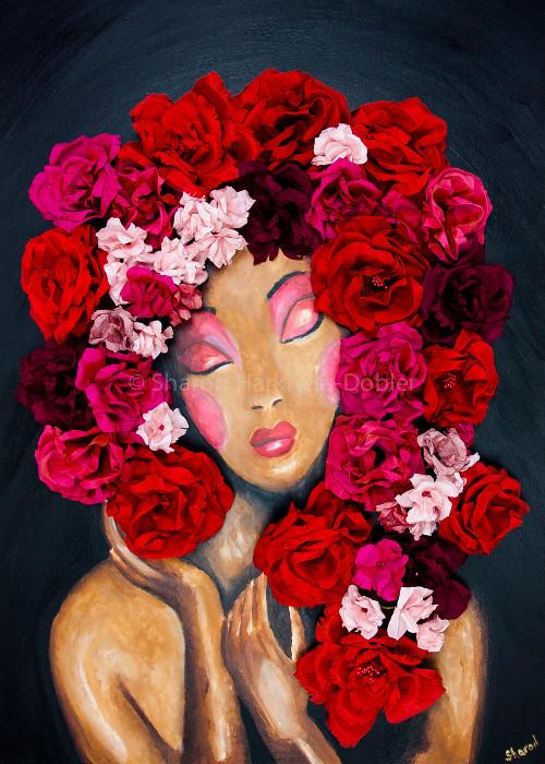Sharon Harkness-Dobler Art