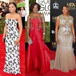 Viola Davis, Taraji P. Henson, and Queen Latifah Score Emmy Nominations.