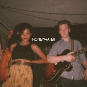 Amandla Stenberg's Folk Band Honeywater Debuts New EP on iTunes.
