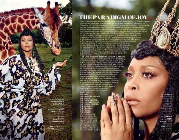 erykah badu essay Erykah badu, actress: the cider house rules erykah badu was born on february 26, 1971 in dallas, texas, usa as erica abi wright.