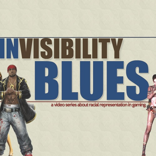 Invisibility Blues, Race in Gaming