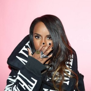 Angel Haze Announces New Mixtape and Drops New Single, 'Babe Ruthless.'