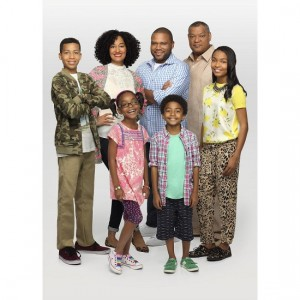 "Upcoming Episode of 'Black-ish' Will Tackle The ""N-Word."""