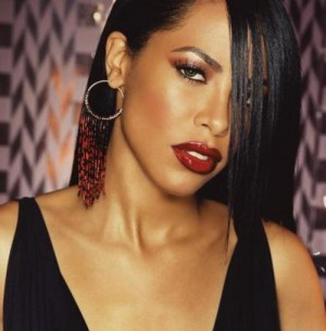 Aaliyah x MAC Cosmetics?  Fans Rally For A Special Collection With #AaliyahForMAC.
