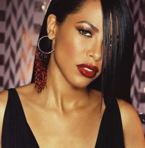 Aaliyah Mac