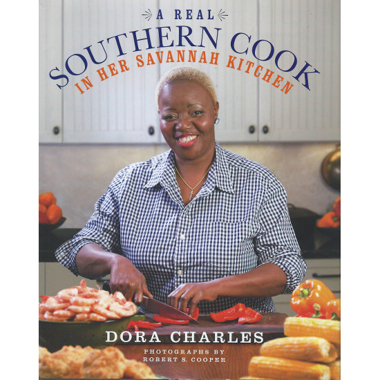 A Real Southern Cook In Her Savannah Kitchen Recipes