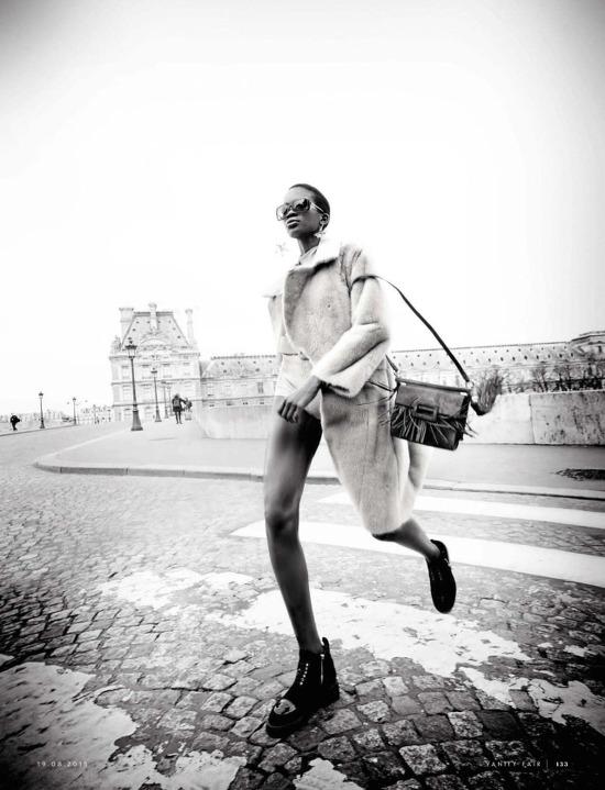 Aamito Lagum Vanity Fair Italia