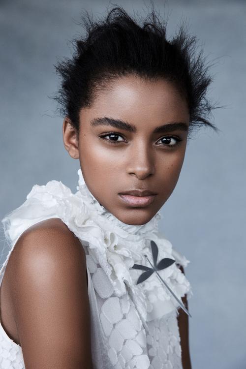 Alecia Morais Fashion