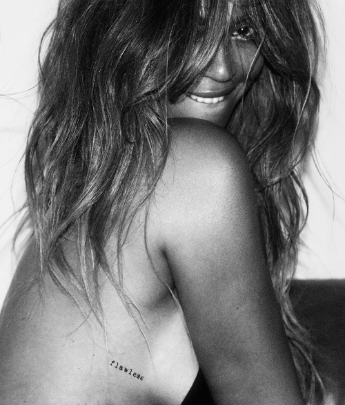 Beyonce Flash Tat Flash Tattoos