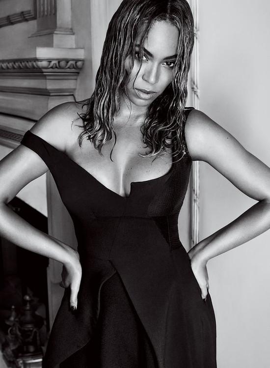 Beyonce Vogue September 2015 mario Testino