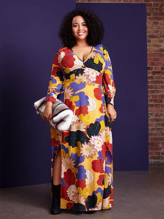 Gabi Fresh, Gabi Gregg, Black Fashion Bloggers