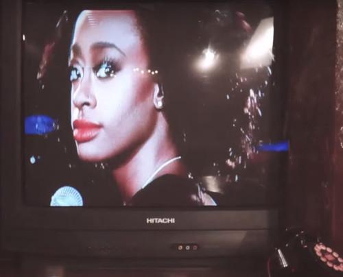 Watch. Listen. Rapper Kari Faux Evokes 80's Glam For 'Supplier.'