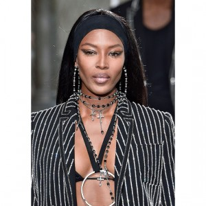 Naomi Campbell Gets Six-Month Suspended Sentence for 2009 Paparazzo Assault.