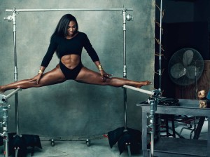 Serena Williams Stuns in New York Magazine.  Talks Post-Tennis Career Plans.