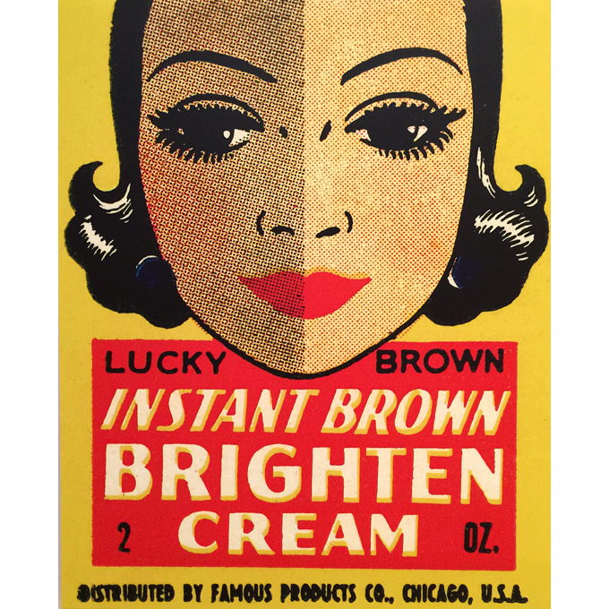 Valmor Products, Black Beauty History