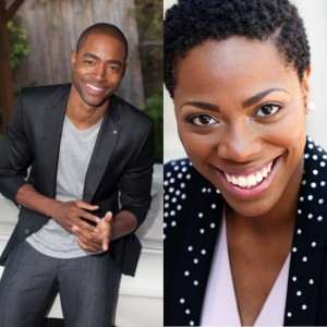 Yvonne Orji and Jay Ellis Join Cast of Upcoming Issa Rae HBO Show 'Insecure.'