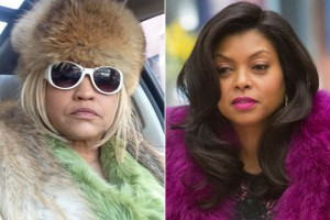 Detroit Woman Claims That She's the Original Cookie Lyon.