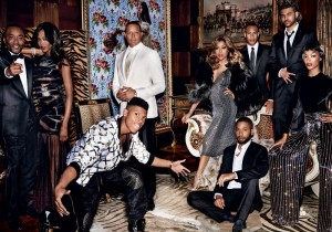 Fox's EMPIRE Launches Multiplatform Partnership with Saks Fifth Avenue.