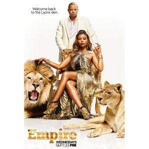 Watch This.  The First Official 'EMPIRE' Trailer for Season 2.