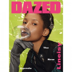 Lineisy Montero Covers Dazed & Confused.