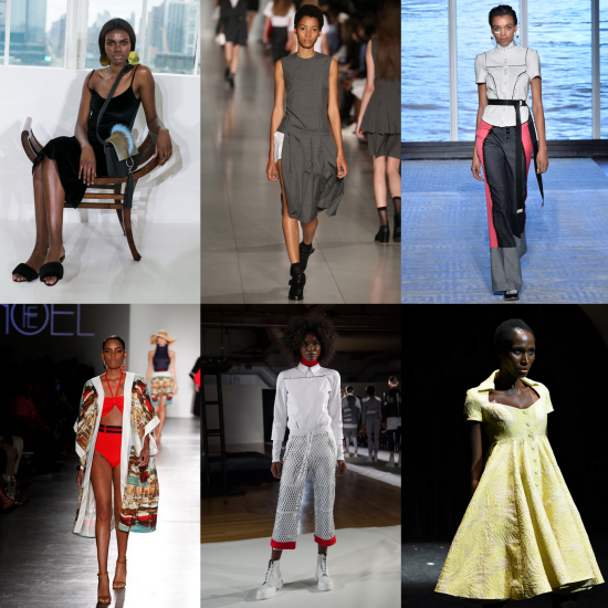 Black Fashion Designers New York Fashion Week