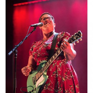 Brittany Howard of Alabama Shakes Releases Punk Album With Her Thunderbitch Side Project.