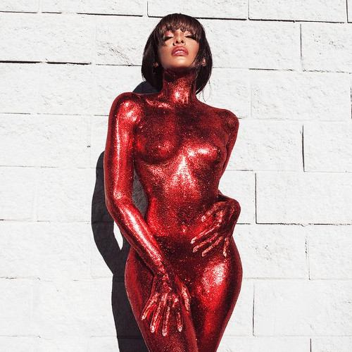 Dawn Richard, D∆WN