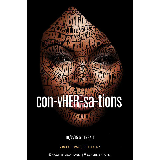 Conversations Black Women Artists Events