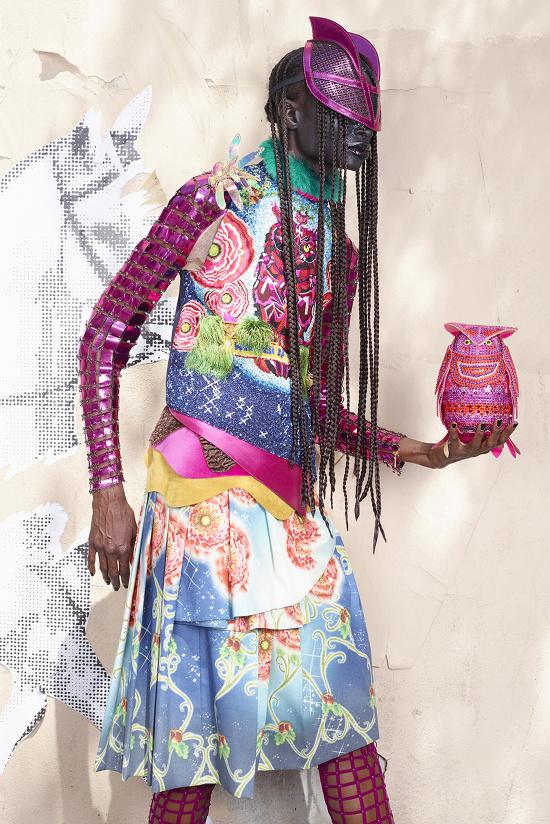 Debra Shaw Manish Arora